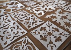 Arts And Crafts, Paper Crafts, Gelli Printing, Art And Craft Design, Christmas 2017, Book Making, Paper Cutting, Home Deco, Animal Print Rug