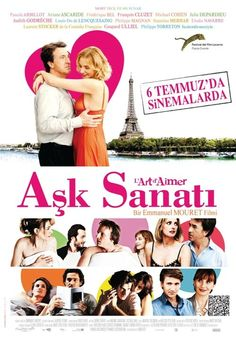Ask Sanati - The Art of Love - 2011 - BRRip Film Afis Movie Poster