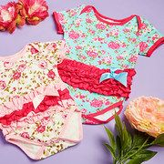 Take a look at the Ruffles Are Getting Rave Reviews event on #zulily today!