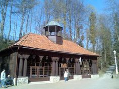 Krynica Gorska, Poland