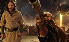 Warcraft: O Primeiro Encontro de Dois Mundos | Confira Novo Comercial on MonsterBrain http://www.monsterbrain.com.br