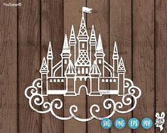 Castle Svg, Castle Cut File, Castle Clipart, Fairy tale Svg, Magic Svg, Fantasy Svg, Castle cutting File, svg for Cricut, Silhouette, Vector Vector Printable file, Instant download For personal and commercial use. Original designs in SVG, PNG, PDF, EPS formats.