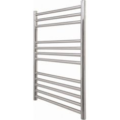 Chube Straight Towel Radiator - 800(H)x300(W) - Polished