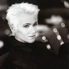 30.05.2013: Happy 55th Birthday, Ms. Marie Fredriksson of Roxette!