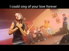 """▶ I Could Sing of Your Love Forever (From """"High Seas Expedition"""") - YouTube"""