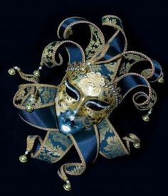 Venetian Mask On Black Background Royalty Free Stock Photo, Pictures ...