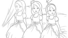 Coloringages Barbie Dollrint Games Dolls Drawing At Free Forersonal Userincess - sagehagan Barbie Princess, Princess Zelda, Barbie Drawing, Bible Coloring Pages, Princess Coloring, Free Hd Wallpapers, Dolls, Drawings, Fictional Characters