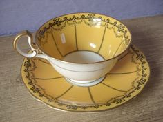 Alfred Meakin Vintage Alfred Meakin Tea Plate To Clear Out Annoyance And Quench Thirst