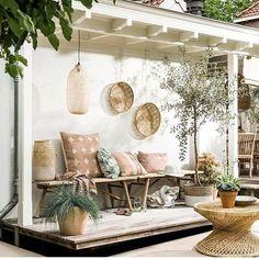 10x de meest zomerse tuinen van Pinterest - Alles om van je huis je Thuis te maken | HomeDeco.nl
