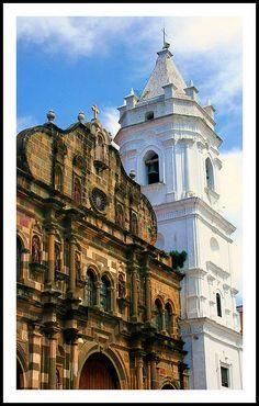 Casco Viejo ,Panamá