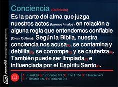 [Definición] Conciencia