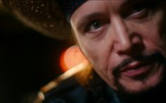 Screenshot of Adam Ant in channel 4 program The 80s: Ten Years That Changed Britain shown on 10 January 2016. A taster of the program is posted on Adam Ant Gifs and Videos.