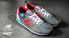 Den New Balance U420 gibt es in vielen verschiedenen Colorways ab sofort in ausgewählten SNIPES Stores sowie auf www.snipes.com/newbalance für 84,99 Euro. #snipes #newbalance #sneaker