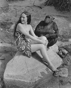 Dorothy Lamour - 1937
