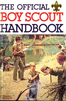 My boy scout book teaches all possible knots.