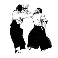 Using his opponents energy, Redirecting his opponent as opponent attacks. Sending him in an undesired direction. Jae