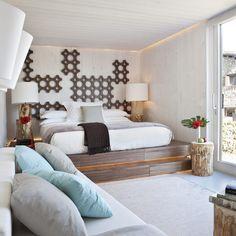Suite Ecosostenible Y Viajera, by Rusticae boutique hotels