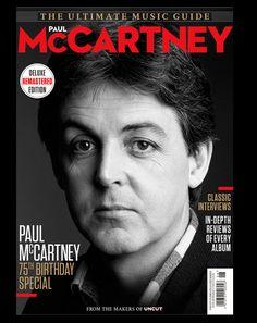 BEATLES MAGAZINE: PAUL: ULTIMATE MUSIC GUIDE