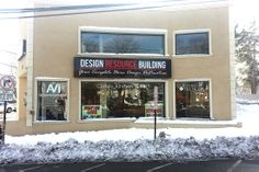 """Design Resource Building: Come and experience a unique blend of home design products and services to create your dream space for the interior of your home. Visit our showroom and browse everything from kitchen cabinets, granite countertops, bathtubs, custom cabinets, tiles, mosaics, marble, stone and much more! You can also """"test-drive"""" our top of the line home automation and entertainment system while you visit! We also offer bath & kitchen design services and professional remodeling…"""