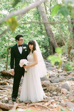 Sedona Wedding Photographer || Los Abrigados Wedding in Sedona || Jane in the Woods Photography