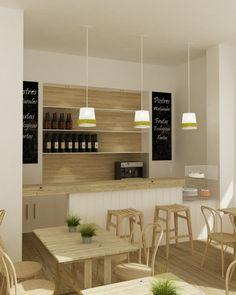 Modelo en 3D para proyecto de cafetería en Soho Málaga por #Dika. #estudio #studio #proyecto #project #málaga #soho #costadelsol #diseño #design #graphic #gráfico #fotomontaje   #photomontage #arquitectura #architecture #infografía #infographic #infoarquitectura #infoarchitecture #modelado #modeling #maqueta #model #urbanismo #espacios #spaces #urban #3D #realidad #real #cafetería #coffeeshop #mobiliario #furniture #madera #wood