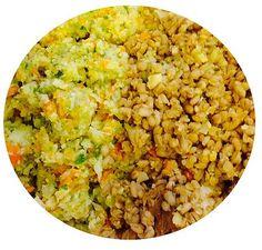 Plant Based Recipes for Dogs Vegan Dog Food, Premium Dog Food, Pearl Barley, Dog Nutrition, Protein Pack, Dog Food Recipes, Meal Recipes, Plant Based Recipes, Dog Treats