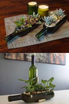 Imagem de diy and bottle