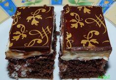 Hromádkový kokosový koláč - Recept Nutella, Ale, Food, Green Papaya Salad, Basket, Pies, Backen, Meal, Eten