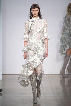 Zimmermann Spring 2017 | 8 Trends You'll Be Wearing Next Spring | POPSUGAR Fashion