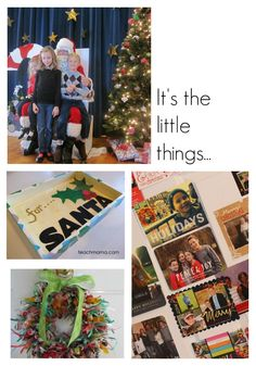holiday traditions that make our family rock