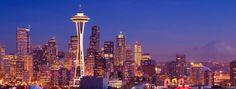 Onde Ficar Em Seattle #viagem #viajar