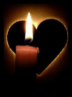 Discover recipes, home ideas, style inspiration and other ideas to try. Good Morning Love, Good Night, Image Bougie, Loved One In Heaven, Romantic Candles, Beautiful Gif, Dark Photography, Candle Lanterns, Heart Art