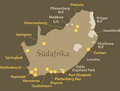 hotels-kwazulunatal-südafrika