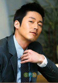 Jang Hyuk on Korean Star, Korean Men, Asian Men, Korean Actors, Jason Lee Scott, Kwon Sang Woo, Fated To Love You, Busan, Watch Korean Drama