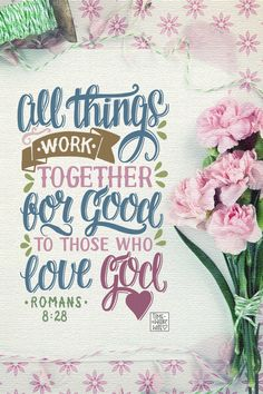 Positive Marriage Quotes, Marriage Prayer, Faith Prayer, Biblical Quotes, Marriage Advice, Daily Encouragement, Christian Encouragement, Romans 8 28, All Things Work Together