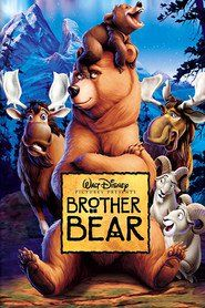 Cast and Crew of the movie Brother Bear. Have you seen the movie Brother Bear? Record whether or not you have watched the movie Brother Bear (Koda, fratello orso) Disney Films, Disney And Dreamworks, Kid Movies, Great Movies, Movie Tv, Watch Movies, Movies Free, Netflix Movies, Movies Online