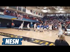 Hoops Thriller: The Three Miracles of St. Peter - Watch the one minute video of one of the most amazing high school basketball games ever played. Basketball Practice Plans, Basketball Games, High School Basketball, Basketball Coach, Team Mom, A Team, Motivational Basketball Quotes, Basketball Slogans, Lebron James