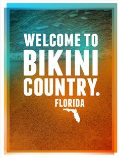 Florida has the most beautiful beaches, especially Singer Island, Florida!