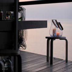 Holmegaard(ホルムガード)のキャンドル・キャンドルスタンド「Holmegaard   Lantern」をscope(スコープ)で購入できます。暮らしを素敵にするモノを集めたショッピングモール、キナリノモール。