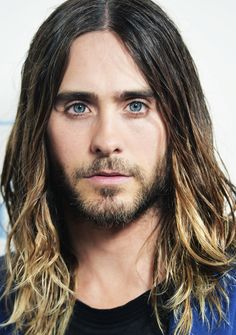 Jared Leto - most amazing man ever.