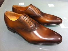 Gucci oxford at Nordstrom Men's Shoes in Paramus, NJ