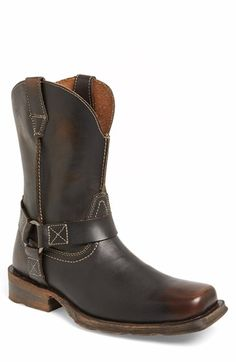 Ariat 'Rambler' Harness Boot (Men) available at #Nordstrom