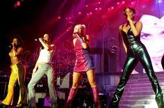 Mel C: Darum will sie keine Spice Girls-Reunion - http://ift.tt/2cbdQht