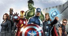 The Avengers Movie | the_avengers