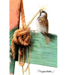 Help me, Lord, to untangle the knots Creative Book Covers, Marjolein Bastin, Nature Sketch, Nature Artists, Dutch Artists, Country Art, Happy Animals, Bird Art, Botanical Prints