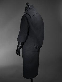 Cristóbal Balenciaga, Moda y Patrimonio - El Hedonista
