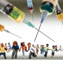 The Natural Health Page: CDC Admits 98 Million Americans Received Polio Vaccine Contaminated With Cancer Virus