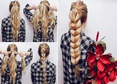 Peinados para la escuela                                                       …
