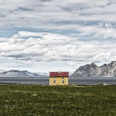 An old house (Norway) by Denis Feiner on 500px