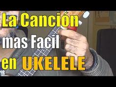 Como tocar DESPACITO de Luis Fonsi en ukulele - YouTube